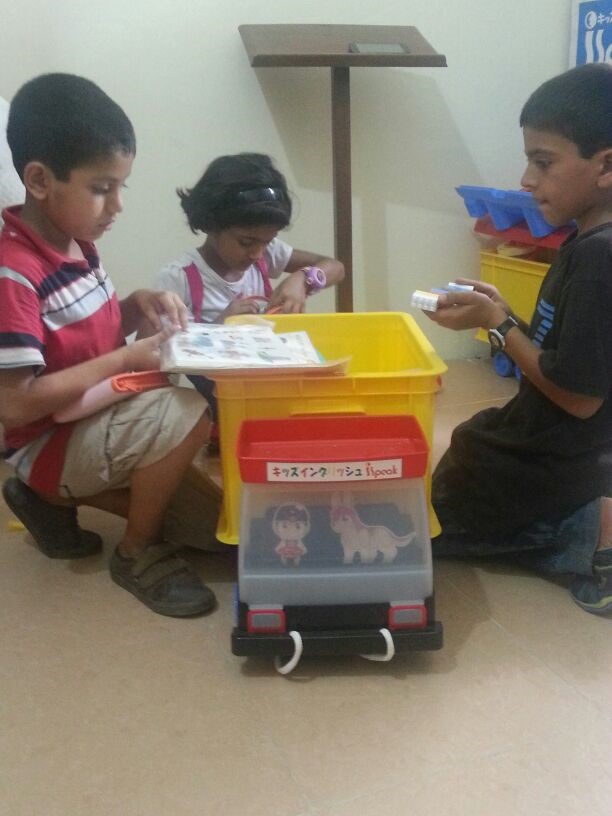 Japanese Donation of Toys to SOS Village | Pakistan Embassy Tokyo Japan