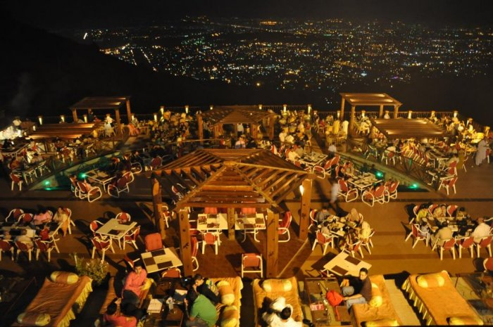 Monal Resturant
