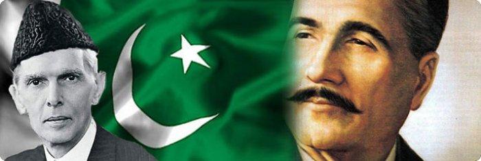 Quaid-E-Azam And Alama Iqbal