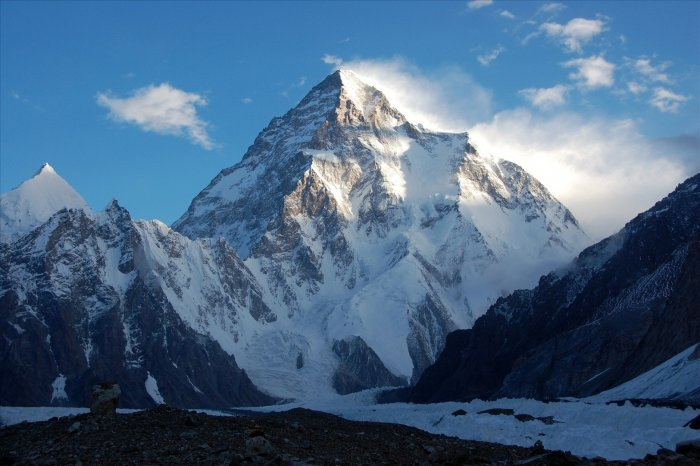 K2: The World Second Highest Peak