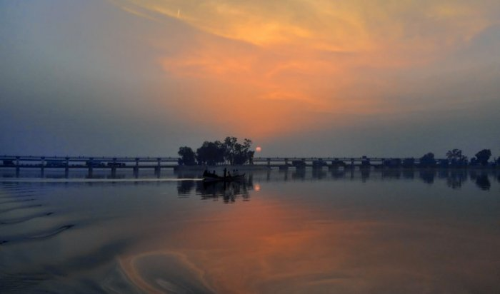 Punjab, The Land of Five Rivers
